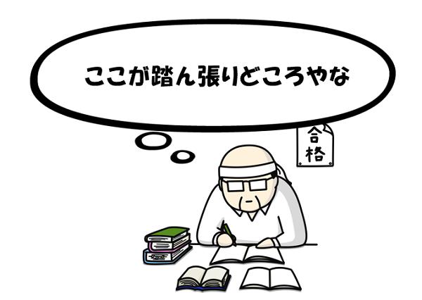 勉強 fp3 時間 級